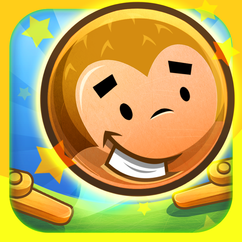 猴子弹珠球 Kritter Ball