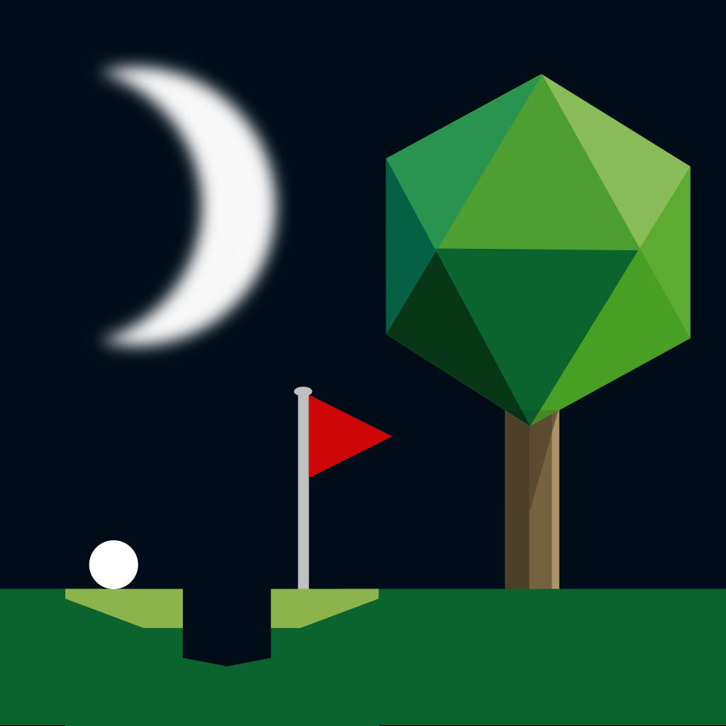 Night Golf World